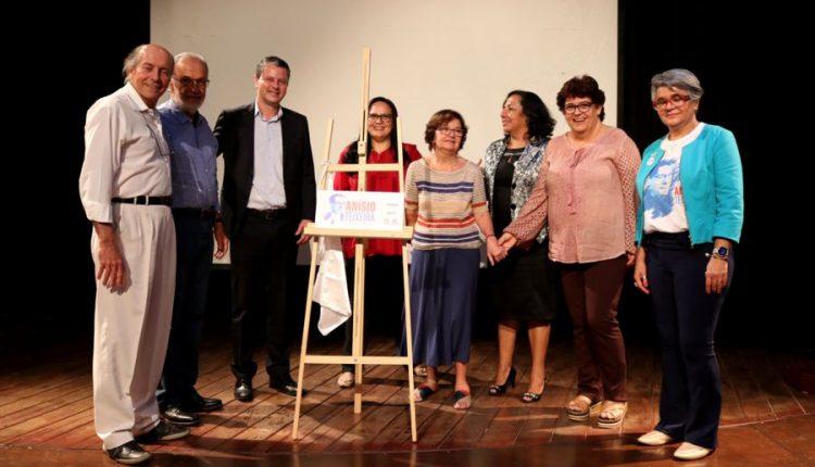 Caetité: Caravana Anísio Teixeira chega à terra natal do educador