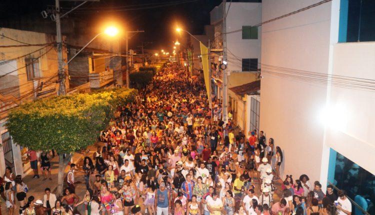 8º Carnaval da Diversidade e 33ª Lavagem da Esquina do Padre movimentam folia e economia em Caetité