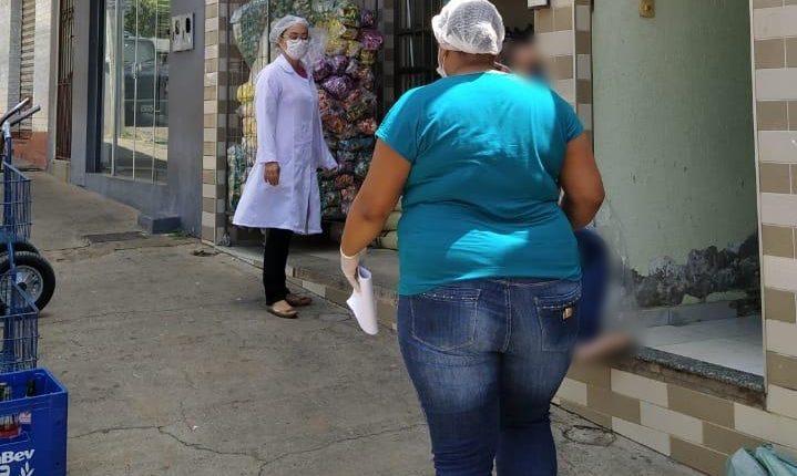 Preços de produtos em farmácias e supermercados são fiscalizados em Caetité