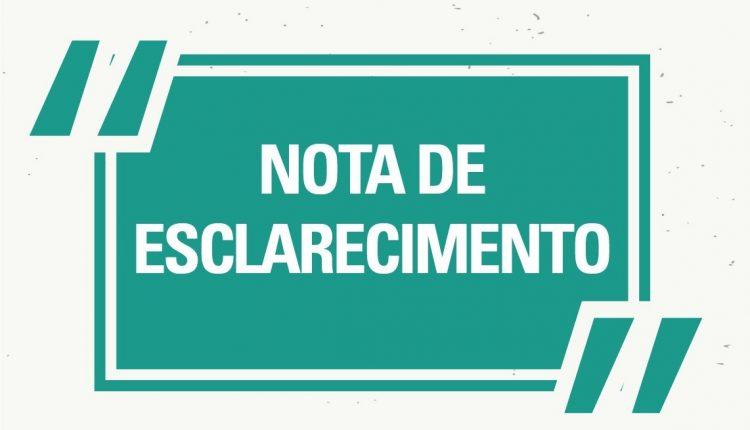 Secretaria de Cultura informa sobre execução de projetos culturais